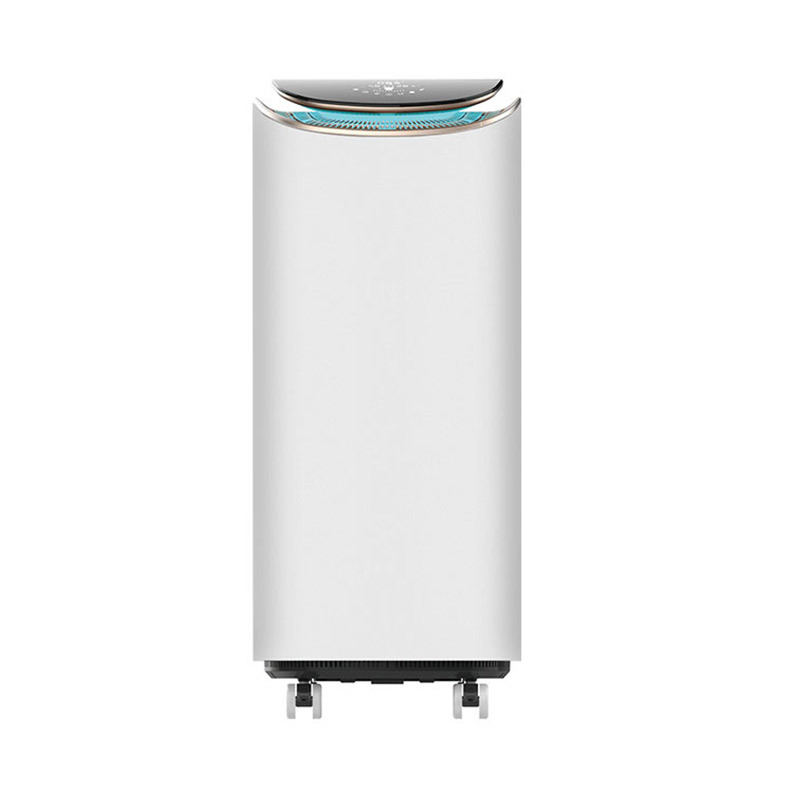 Water-Washing Air Purifier For Dust S-880