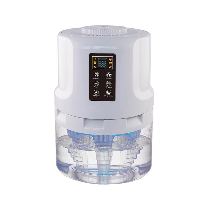 Patent Technology Ionic Air Purifier Air  Fresher KJ-178A