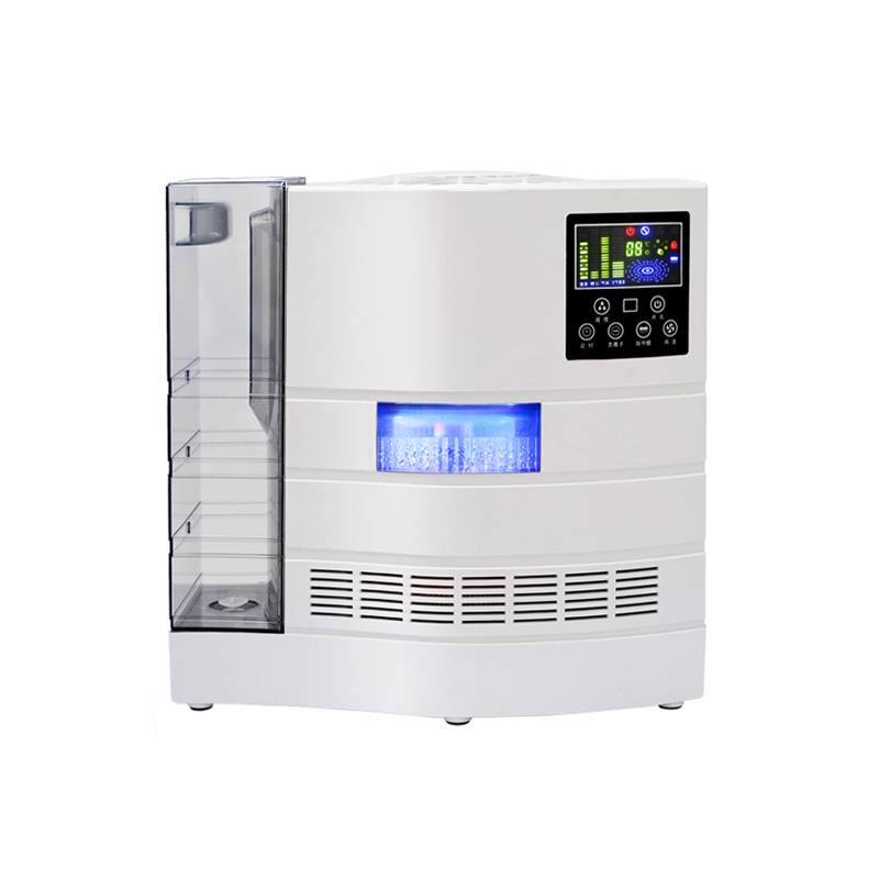 Water-Washing Bedroom Air Purifier KJ-180A