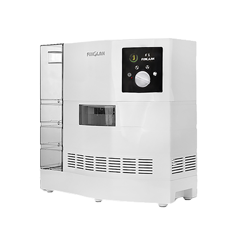 Water-Washing Ion Air Cleaner Air Purifier KJ-180C