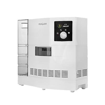 Water-Washing Ion Air Cleaner Air Purifier KJ-180C