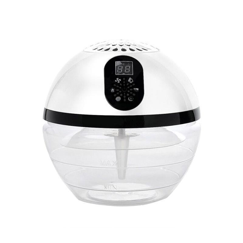 Patent Technology Air Purifier Water Filter  KJ-168