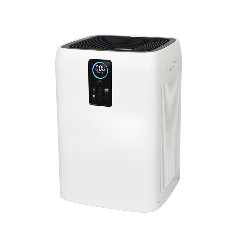 S-360 Cube Whole Home Air Purifier
