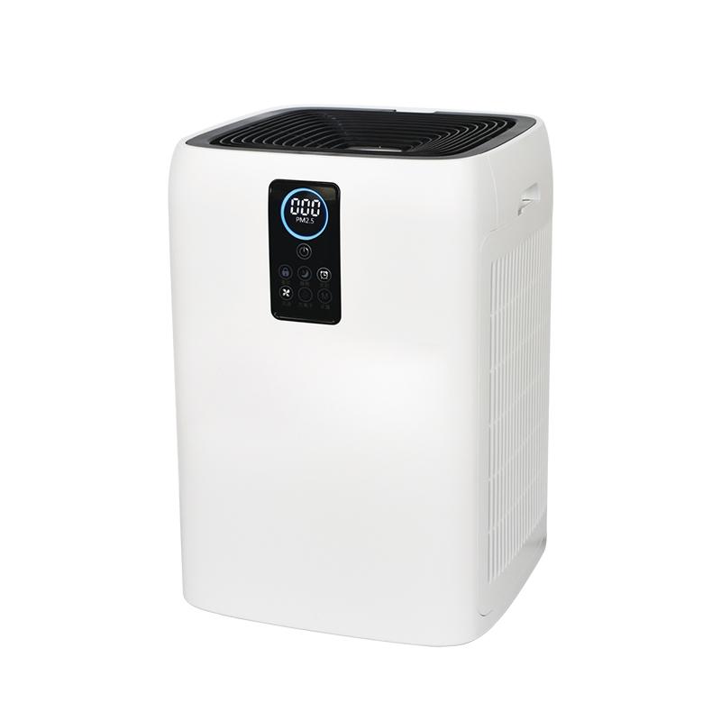 S-360 Cube Whole Home Air Purifier