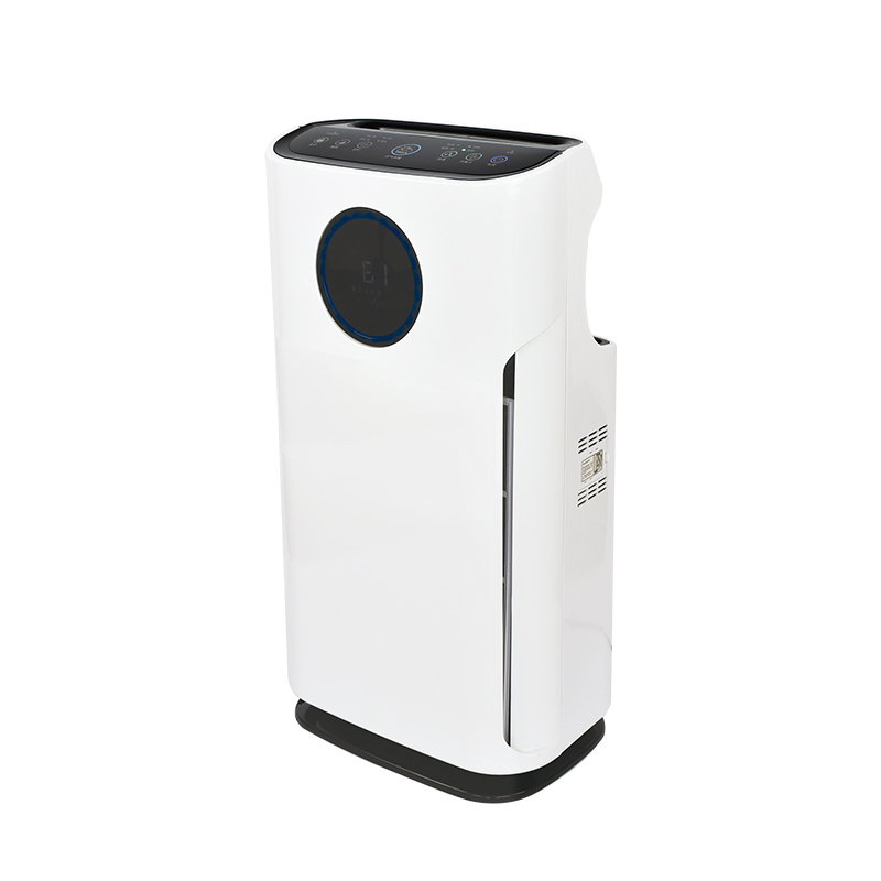 S-360 Enjoyment Plasma Air Cleaner