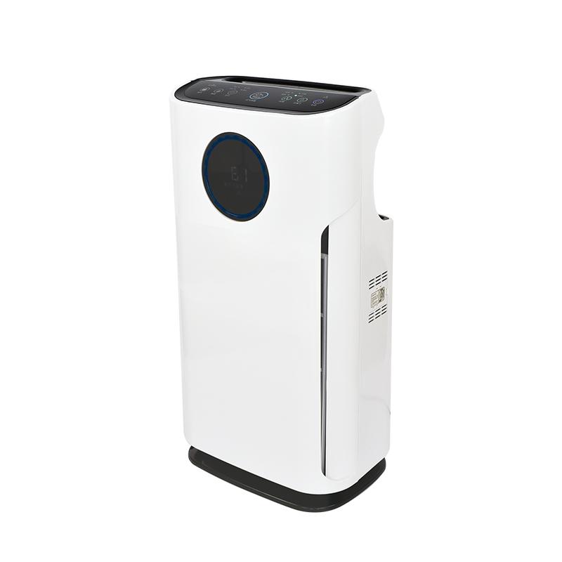 S-360 Enjoyment Plasma Air Cleaner