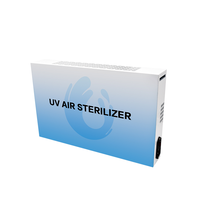 S-360 Supreme Indoor Air Purifier