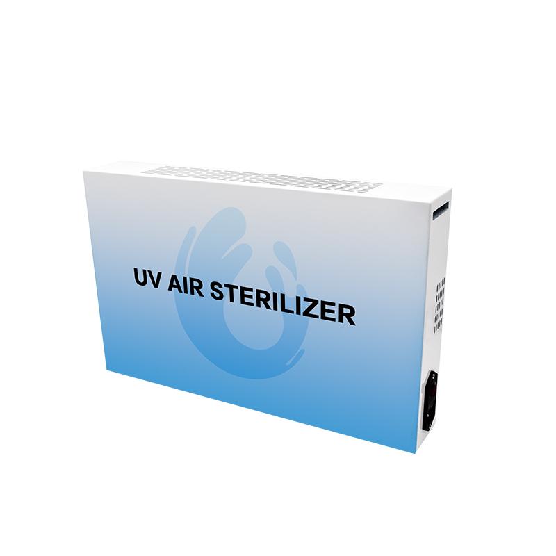 S-360 Supreme Indoor Air Purifier