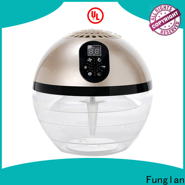 Funglan selling air purifiers Suppliers for purifying the air