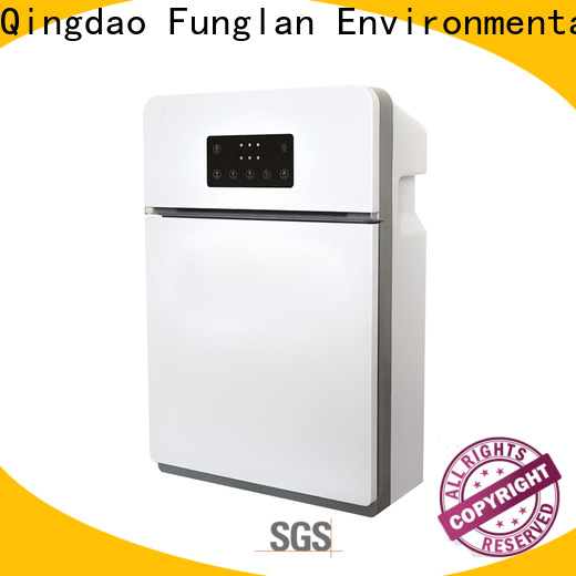 Funglan best air purifier humidifier combo Supply for STERILIZING