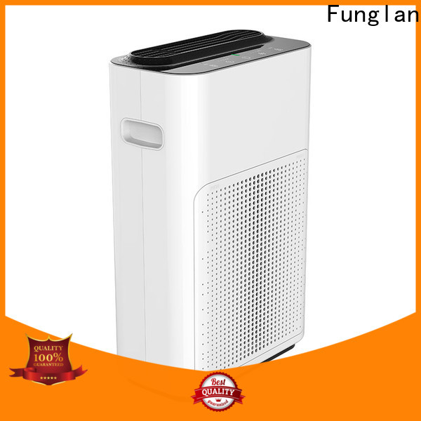 Funglan New humidifier air cleaner Supply for killing bacteria and virus