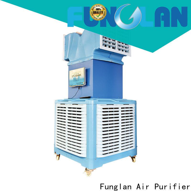 Funglan air purifier refill factory for killing bacteria and virus