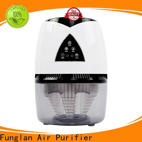 Latest house air filter system factory for bedroom