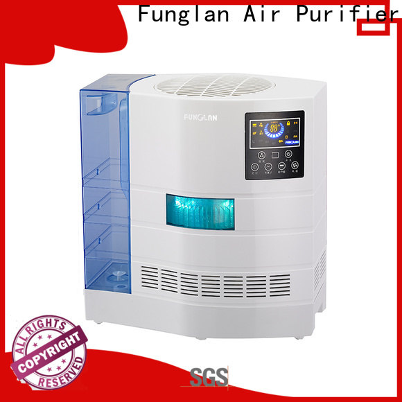 Funglan fan and air purifier Suppliers for bedroom