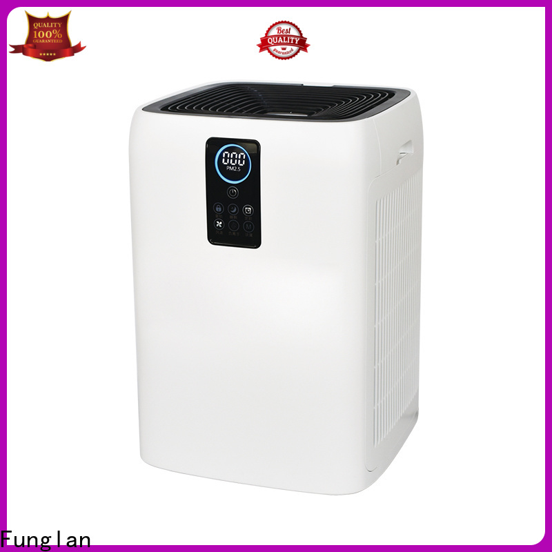 Latest air sterilizer singapore manufacturers for home use