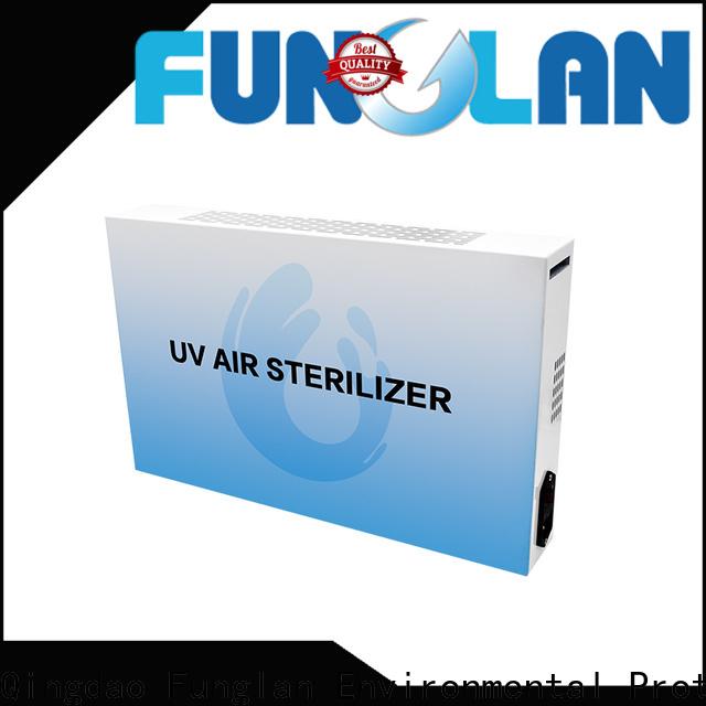 Funglan autoclave maintenance manufacturers for STERILIZING
