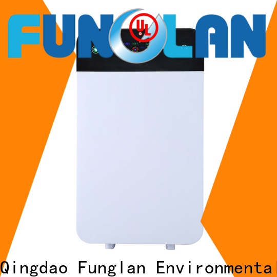 Funglan Top ultrasonic sterilizer company for home use