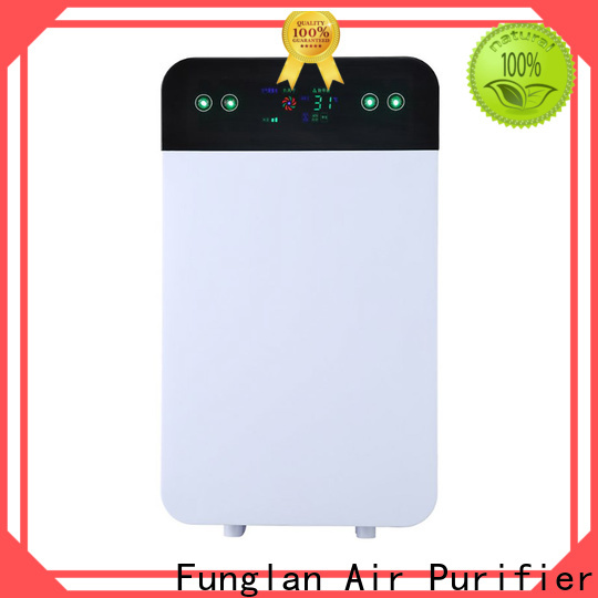 Latest bipolar air purifier company for household