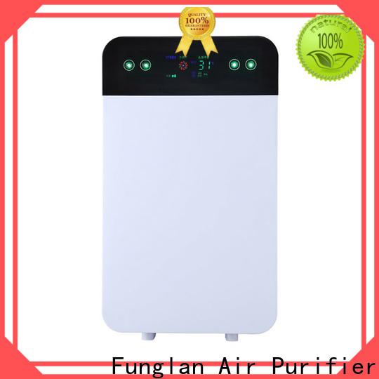 Latest bipolar air purifier company for household