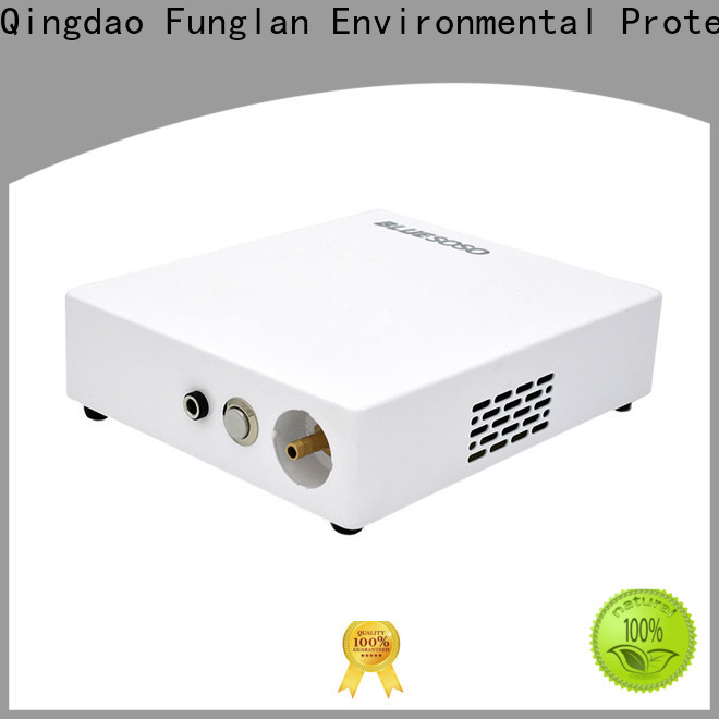 Funglan Wholesale performance air cleaners for cars factory for air purification in cars