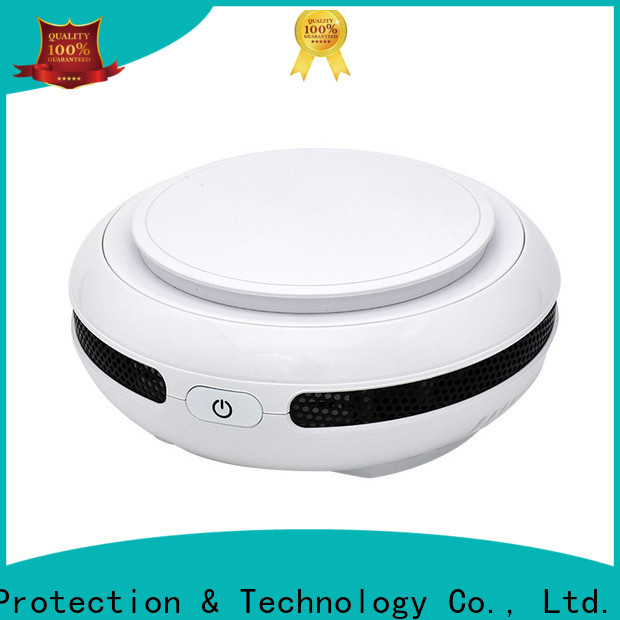 New mini car air purifier ionizer Supply for air purification in cars