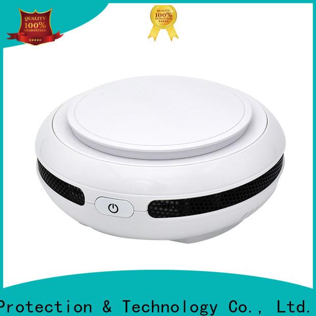 New mini car air purifier ionizer Supply for air purification in cars
