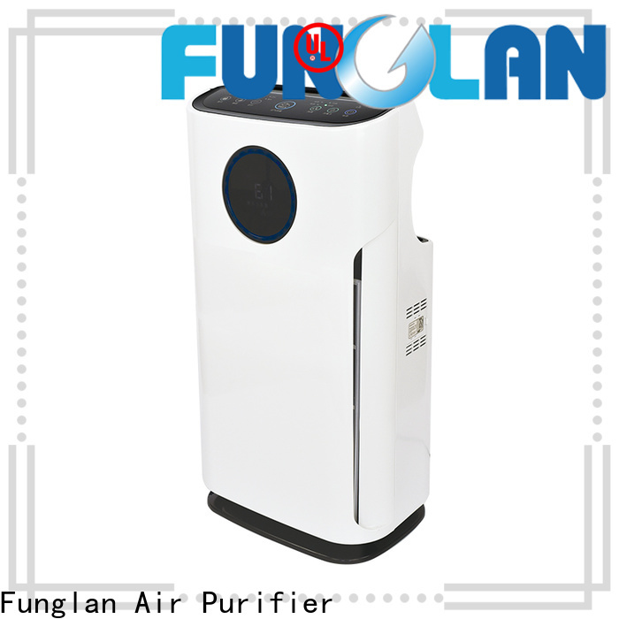 Funglan ultrasonic sterilizer for business for home use