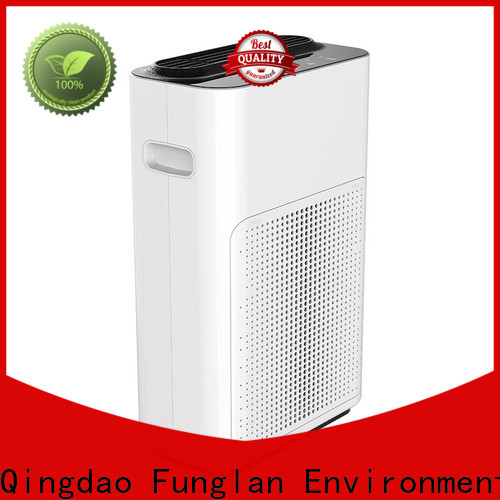 Funglan odor air purifier company for killing bacteria and virus