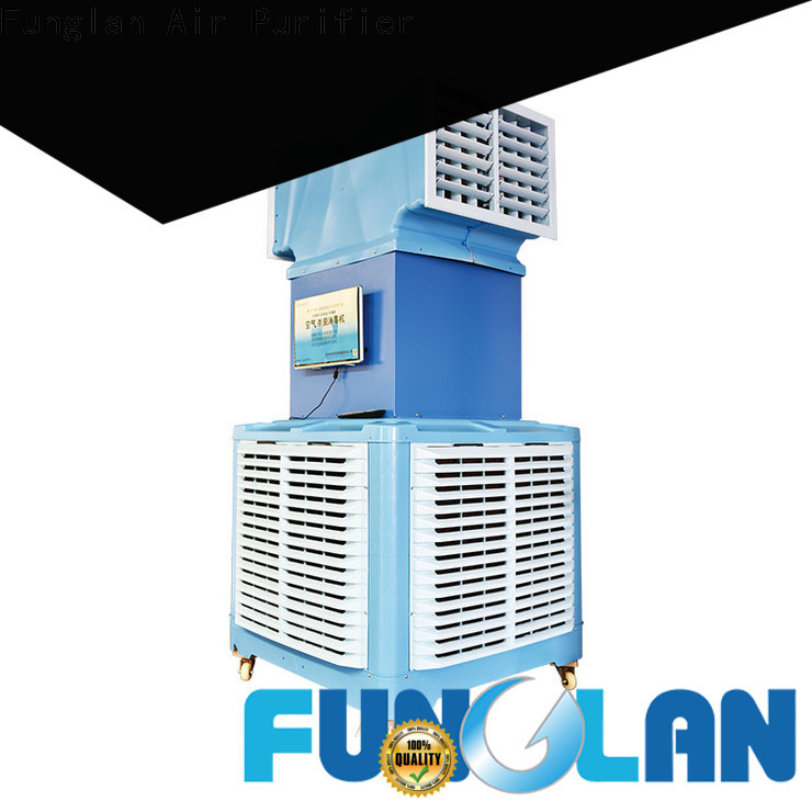 Funglan High-quality water air purifier Suppliers for killing bacteria and virus