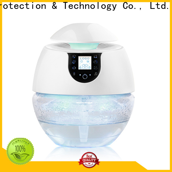 Custom quiet pure home air purifier Suppliers for purifying the air