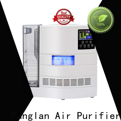 Funglan Wholesale best price air purifier company for purifying the air