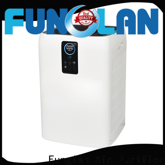 Funglan Top whispure air purifier factory for home use