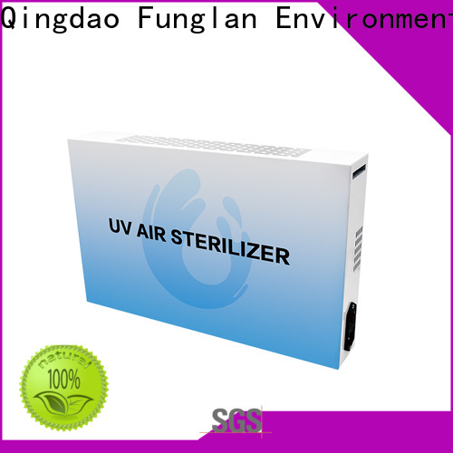 Funglan Wholesale best air sterilizer factory for household