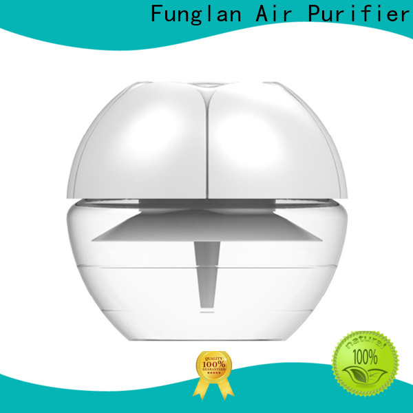Funglan small room air cleaners Suppliers for purifying the air
