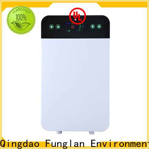 Funglan High-quality air free filter Supply for STERILIZING