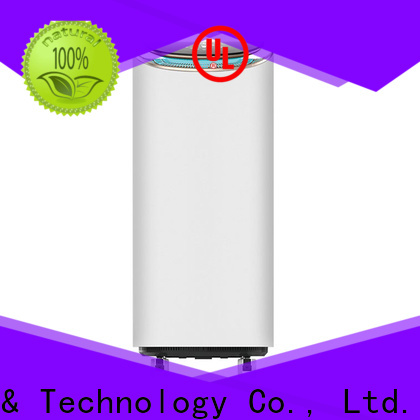 Funglan Latest ionic purifier Supply used to decompose and transform various air pollutants