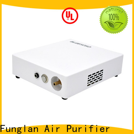 Funglan Latest air car cleaner company for air purification in cars