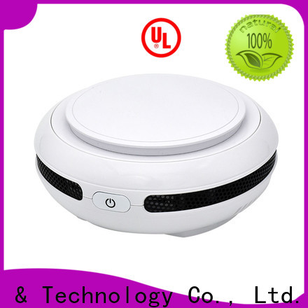 Funglan Best easy care car purifier manufacturers for purifying car odors