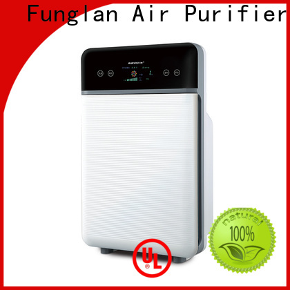 Funglan Custom air purifier humidifier Suppliers for STERILIZING