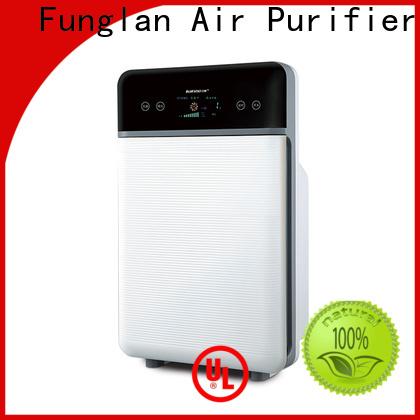 Funglan Custom air purifier humidifier Suppliers for STERILIZING