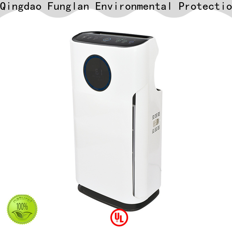 Wholesale air purifier principle Suppliers
