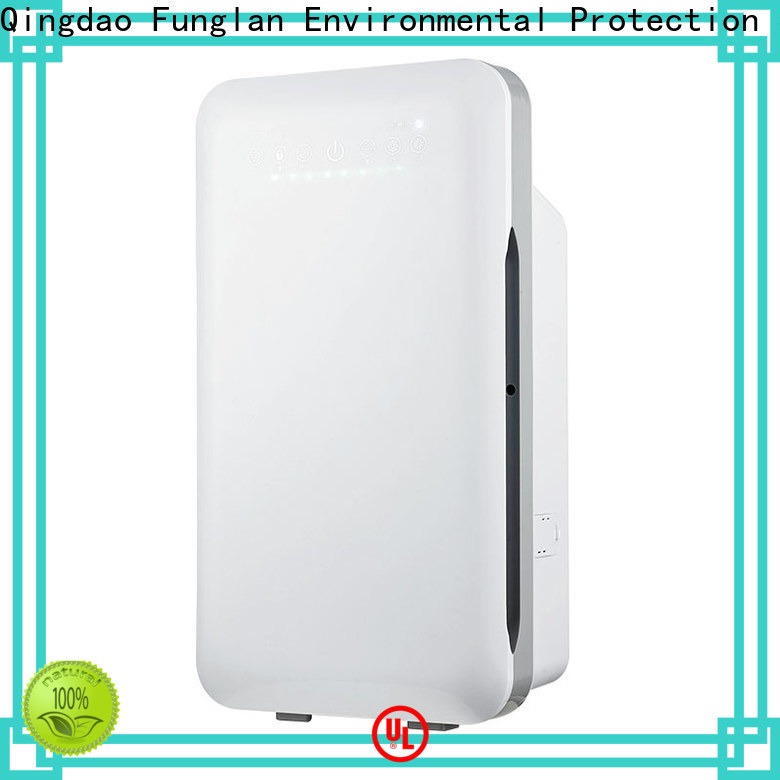 Funglan water air purifier factory for home use