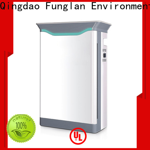 Funglan Wholesale air purifier and air humidifier Supply for killing bacteria and virus
