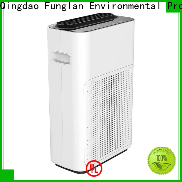 Funglan argenus air purifier company for STERILIZING