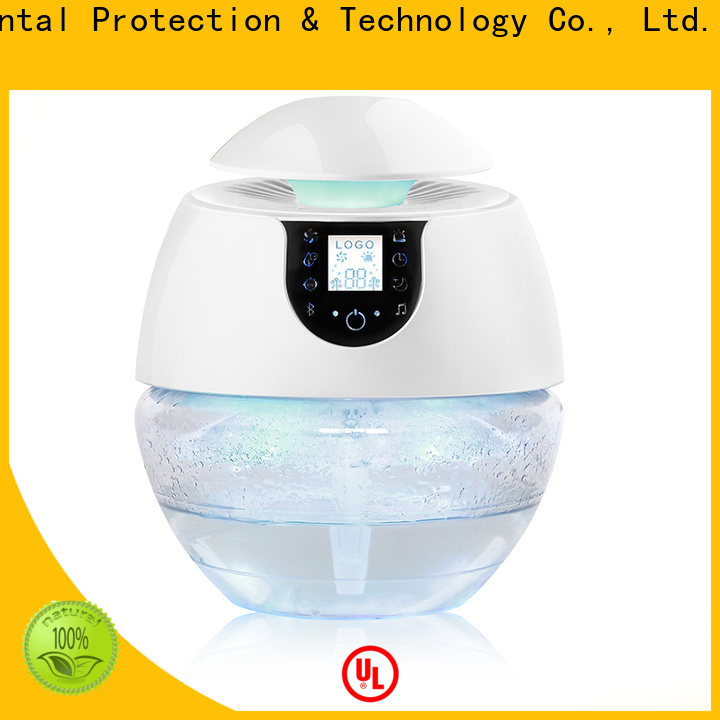 Funglan media air cleaner factory for purifying the air