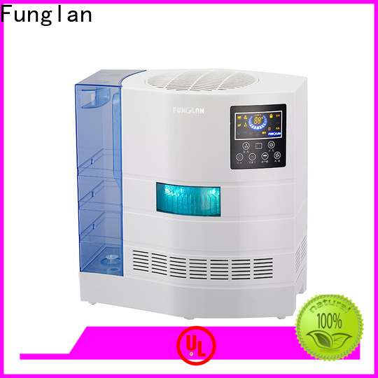 Funglan room air purifier dust factory for bedroom