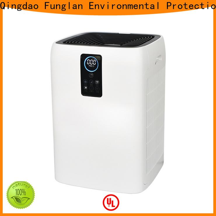Latest allerair air purifiers company