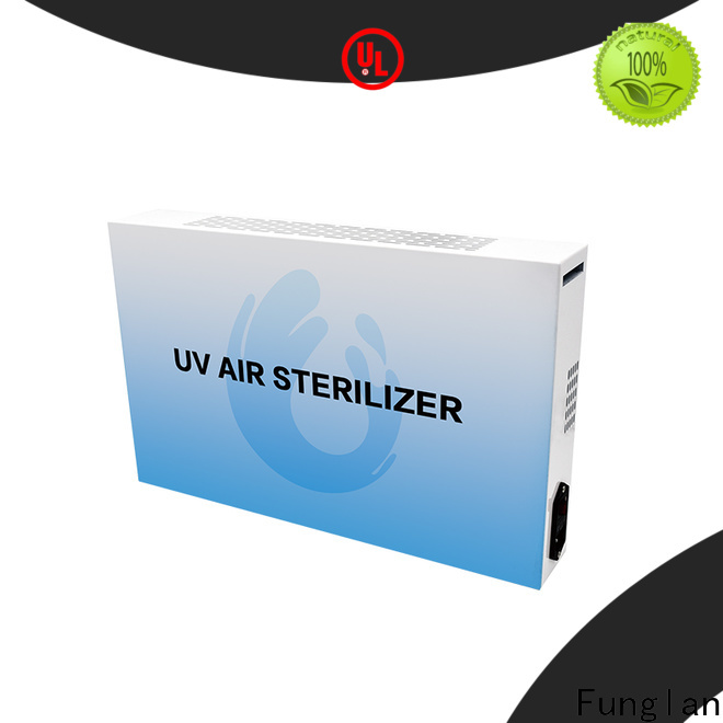 High-quality plasma air sterilizer company for killing bacteria and virus