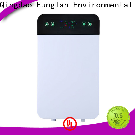 Funglan High-quality electrostatic air cleaner manufacturers for household