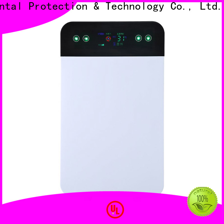 Funglan Custom enviracaire air purifier for business for home use